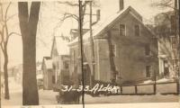 33 Alder Street, Portland, 1924