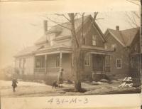 10-12 Arcadia Street, Portland, 1924