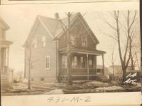 14 Arcadia Street, Portland, 1924