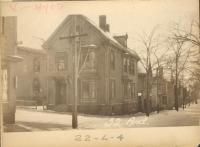 30-32 Anderson Street, Portland, 1924