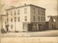 38-40 Anderson Street, Portland, 1924
