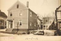 31-33 Atlantic Street, Portland, 1924