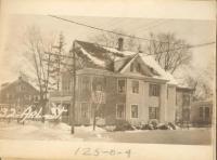 32-34 Arlington Street, Portland, 1924