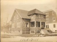 166 Bolton Street, Portland, 1924