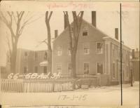 68 Adams Street, Portland, 1924