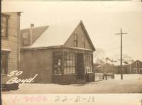48-50 Boyd Street, Portland, 1924