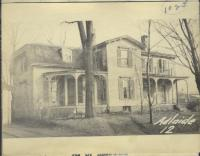 10-14 Adelaide Street, Portland, 1924