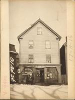 91 Adams Street, Portland, 1924