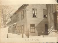 16-18 Adams Place, Portland, 1924