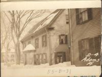 8-14 Adams Place, Portland, 1924
