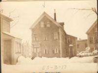 9 Adams Place, Portland, 1924