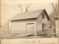 9 Bishop Street, Portland, 1924