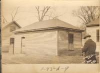 11 Bishop Street, Portland, 1924