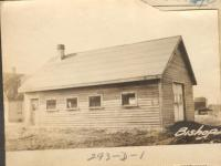 30 Bishop Street, Portland, 1924