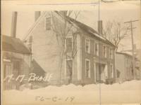 19 Bradford Street, Portland, 1924