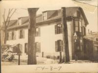 8-10 Bramhall Court, Portland, 1924