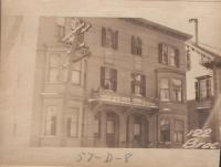 122-126 Brackett Street, Portland, 1924