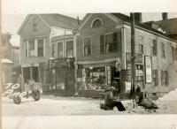 70 Pine Street, Portland, 1924