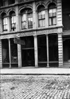Free Street, Portland, ca. 1900