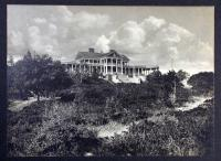Cape Cottage Casino, Cape Elizabeth, ca. 1898
