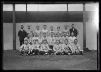 Westbrook High baseball, 1924