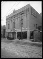 Portland Theatre, Portland, ca. 1910