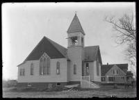 Washington Avenue Methodist Church, Portland, ca. 1920