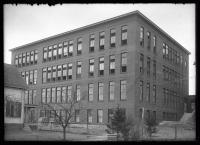 Deering High School Annex, Portland, ca. 1915