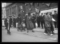 Maine Centennial Parade of Horribles, 1920