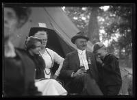 Justin E. Gove, Portland, 1920