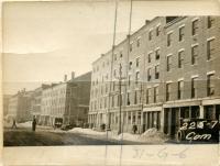 229-231 Commercial Street, Portland, 1924