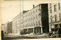 223 Commercial Street, Portland, 1924