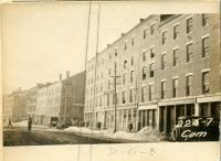 235-237 Commercial Street, Portland, 1924