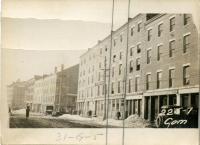 225-227 Commercial Street, Portland, 1924