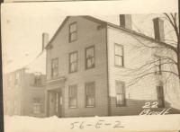 22-24 Bradford Street, Portland, 1924
