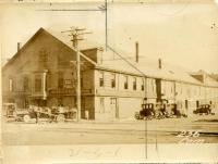 228-232 Commercial Street, Portland, 1924