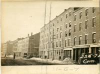 233 Commercial Street, Portland, 1924