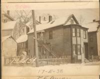 19-21 Adams Street, Portland, 1924