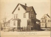 50 Alba Street, Portland, 1924