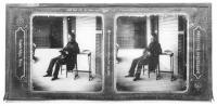 Henry Wadsworth Longfellow, Nahant, Massachusetts, 1850