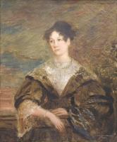 Mary Storer Potter Longfellow