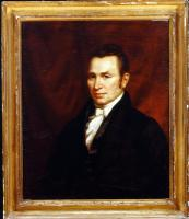 Stephen Longfellow IV, Washington, D.C., 1824