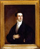 Henry Wadsworth Longfellow, ca. 1829