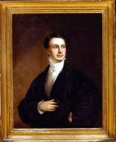Henry Wadsworth Longfellow, ca. 1829