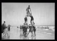 Pyramid, Old Orchard Beach, ca. 1920
