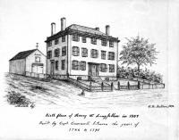 Henry Wadsworth Longfellow birthplace, Portland, 1896