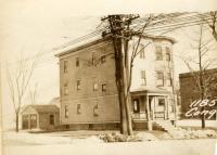 1185 Congress Street, Portland, 1924