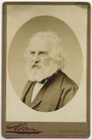 Henry Wadsworth Longfellow, ca. 1870