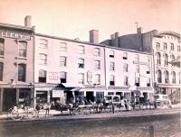 Congress Street, Portland, ca. 1870