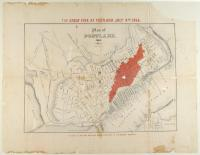 Great fire of Portland, 1866